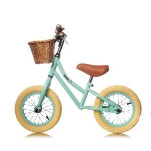 Bicicletas Sin Pedales de Aprendizaje