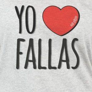 We Love Fallas